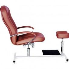 Педикюрное кресло Портос Зестав, цвет на выбор