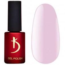 Гель лак Kodi № 120M, 7 мл - розово-лиловый светлый