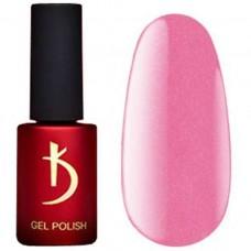 Гель лак Kodi № 10P, 7 мл - китайский розовый с шиммером