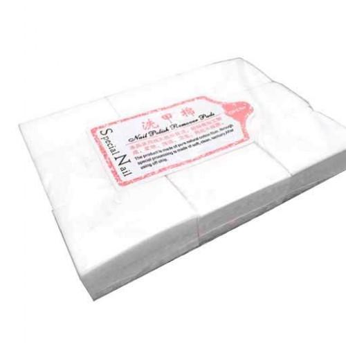 Безворсовые салфетки плотные, 1000 шт (4х6 см)