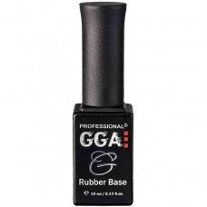 Base (База) для гель лака GGA Professional, 10 мл