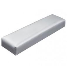 Подлокотник (подставка для рук) серебро