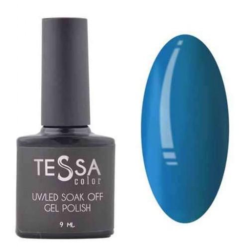 Гель-лак Tessa 9 мл № 083 - синий