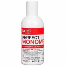 Мономер прозрачный KODI Professional 250 мл.