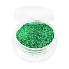 Глиттер в баночке 11 Ярко-зеленый