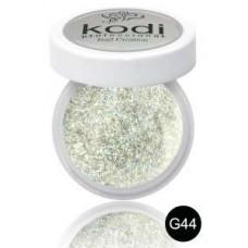 """Цветной акрил """"KODI Professional"""" 4,5 г. G - 44"""