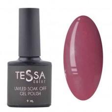 Гель-лак Tessa 9 мл № 034 - сливовый