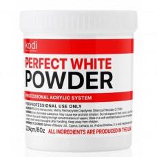 Базовый акрил KODI Professional белый 224 гр.