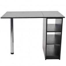 Маникюрный стол Эконом, венге