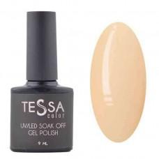 Гель-лак Tessa 9 мл № 005 - бледно-розовый