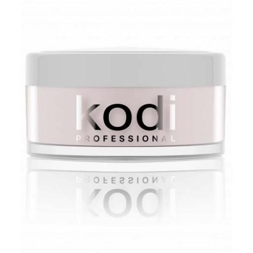 Базовый акрил KODI Professional розово-прозрачный 22 гр.