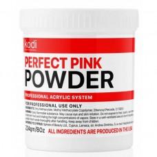 Базовый акрил KODI Professional розово-прозрачный 224 гр.