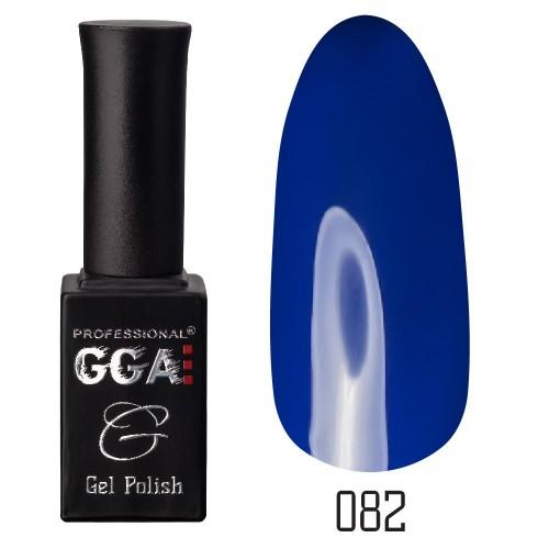 Гель лак GGA Professional 10 мл № 082