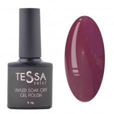 Гель-лак Tessa 9 мл № 037 - сливовый