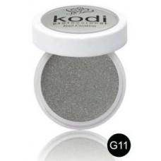 """Цветной акрил """"KODI Professional"""" 4,5 г. G - 11"""