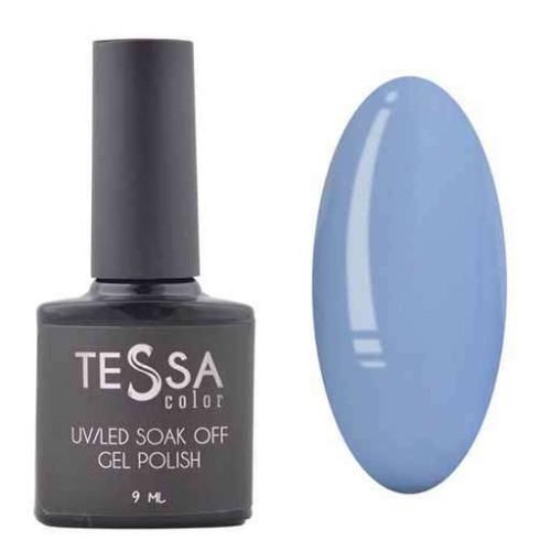 Гель-лак Tessa 9 мл № 079 - голубой