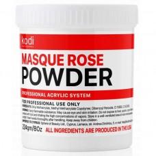 Камуфлирующая акриловая пудра KODI Professional роза 224 гр.