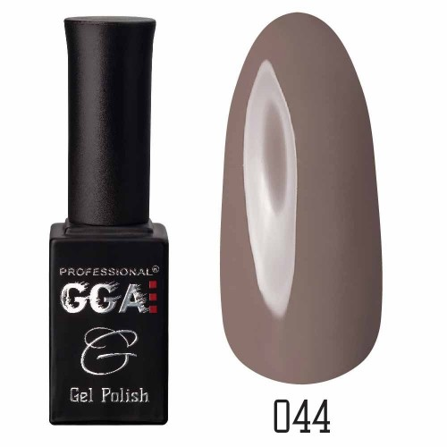 Гель лак GGA Professional 10 мл № 044