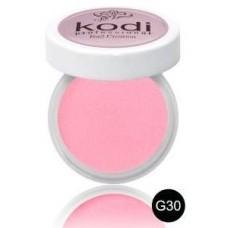 """Цветной акрил """"KODI Professional"""" 4,5 г. G - 30"""