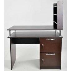 Маникюрный стол Стандарт-1, венге