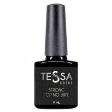 Топ Strong для гель-лака без липкого слоя TESSA 9 мл