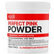 Базовый акрил KODI Professional розово-прозрачный 500 гр.