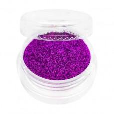 Глиттер в баночке 18 Ярко-фиолетовый