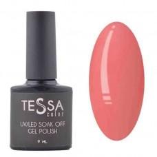 Гель-лак Tessa 9 мл № 020 - розовый