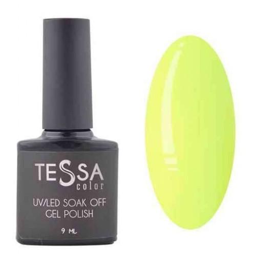 Гель-лак Tessa 9 мл № 111 - лимонный