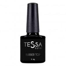 Топ каучуковый для гель-лака TESSA 9 мл