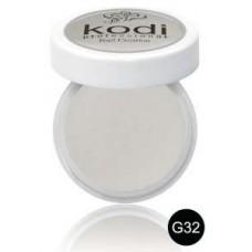 """Цветной акрил """"KODI Professional"""" 4,5 г. G - 32"""