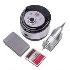 Профессиональный фрезер для маникюра и педикюра ZS-606, 65 Ват, 35000 об.