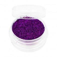 Глиттер в баночке 29 Темно-фиолетовый