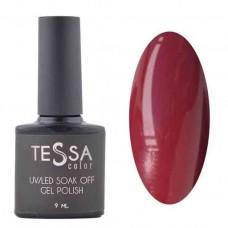 Гель-лак Tessa 9 мл № 031 - сливовый