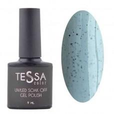 Гель-лак Tessa Black Crumb 9 мл № 03