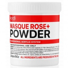 Камуфлирующая акриловая пудра KODI Professional роза+ 224 гр.