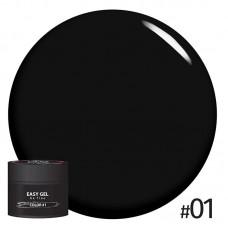 Гель для дизайна Паутинка - NUB Easy Gel #1, 5g
