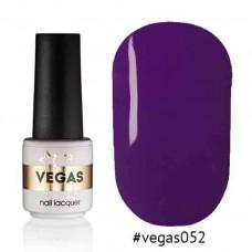 Гель лак Vegas 6 мл № 052