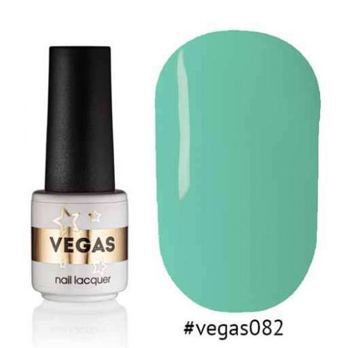 Гель лак Vegas 6 мл № 082