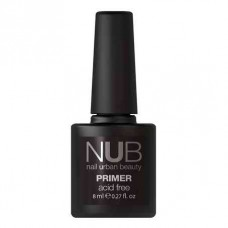 Праймер NUB Acid free primer 8 мл