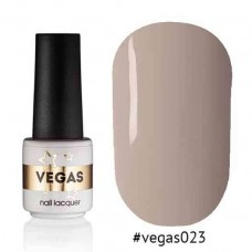 Гель лак Vegas 6 мл № 023