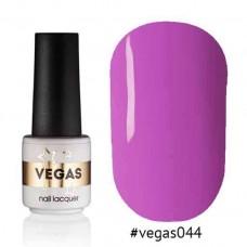 Гель лак Vegas 6 мл № 044