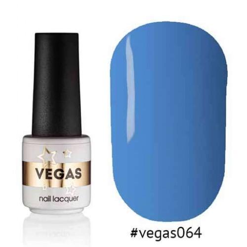 Гель лак Vegas 6 мл № 064