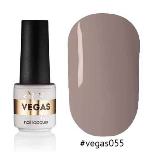 Гель лак Vegas 6 мл № 055