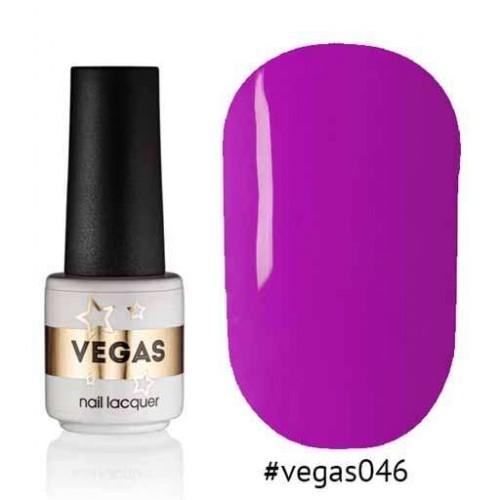 Гель лак Vegas 6 мл № 046