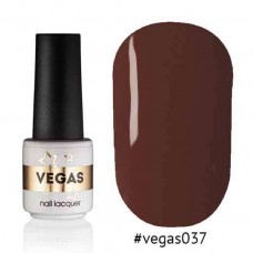 Гель лак Vegas 6 мл № 037