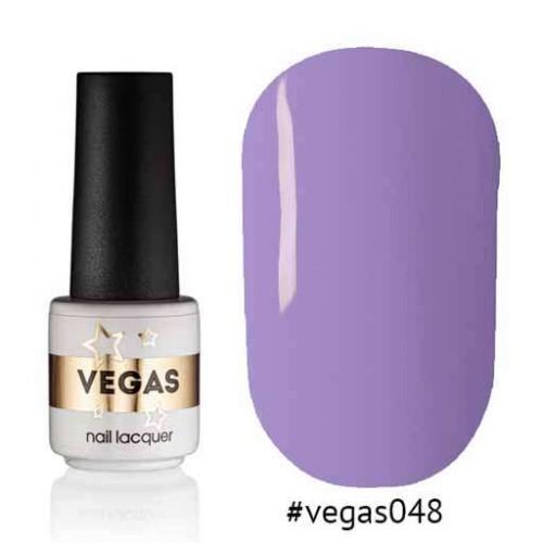 Гель лак Vegas 6 мл № 048