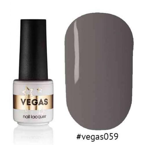 Гель лак Vegas 6 мл № 059