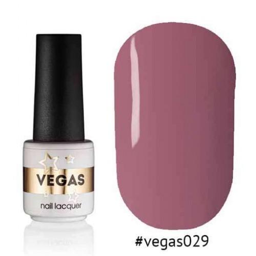 Гель лак Vegas 6 мл № 029