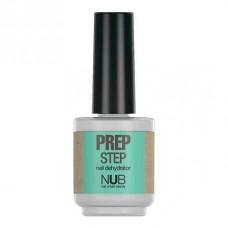Подготовитель для ногтей NUB PREP STEP 15 мл